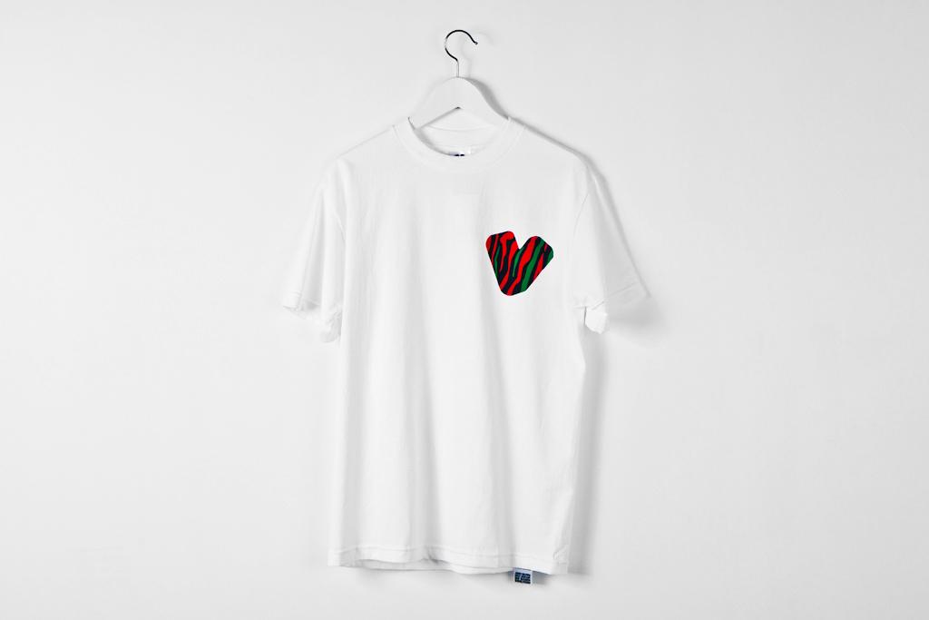 Twelve Bar California Love & Keep Bouncing T-Shirts