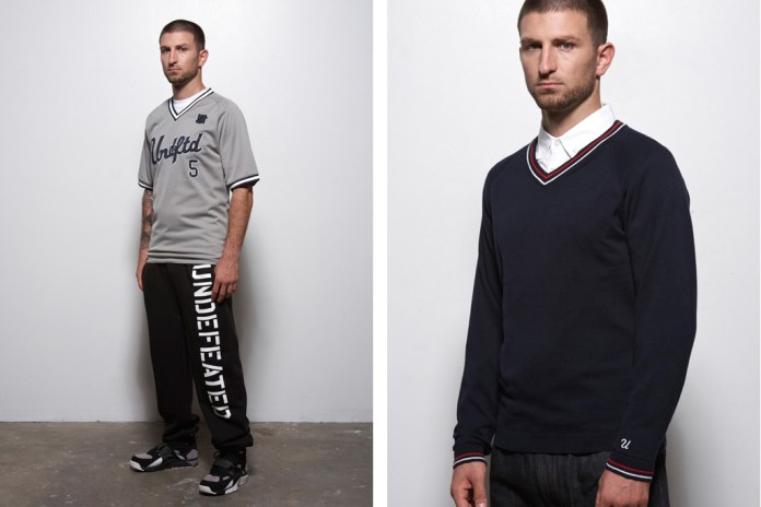 Undefeated 2011 Fall Collection Delivery II