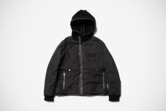 UNDERCOVERISM H4205-1 Jacket