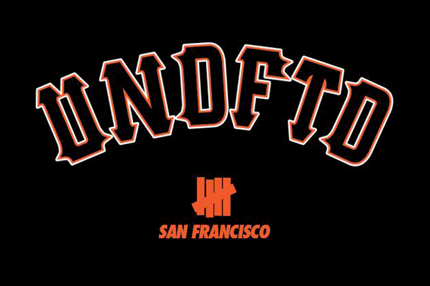 UNDFTD San Francisco Store Opening
