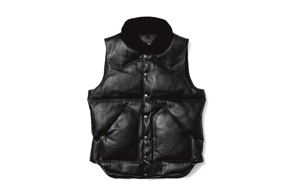 uniform experiment x Rocky Mountain Featherbed Vest