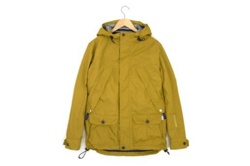 UNTOLD Mountain Hoodie Jacket