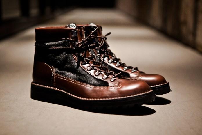URSUS BAPE Trekking Boots