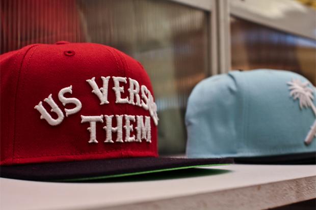 Us Versus Them @ S.L.A.T.E.