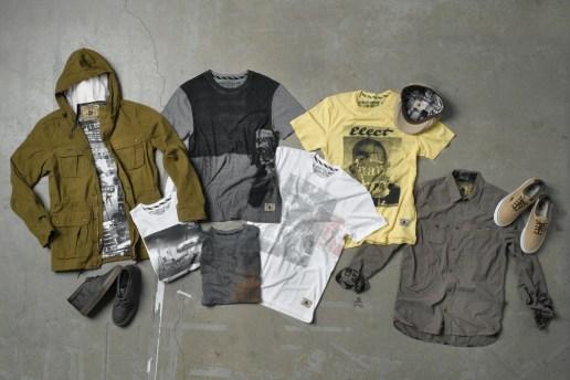 Vans Dennis Hopper Collection