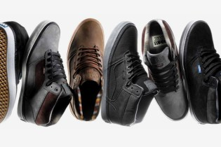 Vans OTW 2011 Holiday Bedford