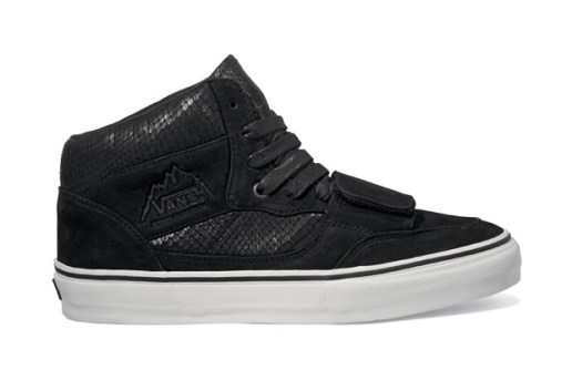 Vans Vault 2011 Fall/Winter Mt. Edition LX