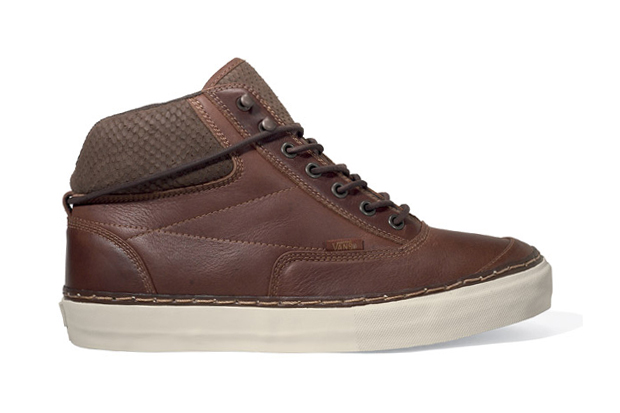 "Vans Vault 2011 Fall/Winter Switchback LX ""Snake"""