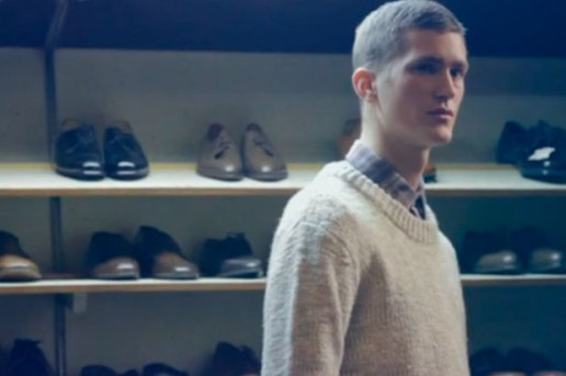 "Velour 2011 Fall/Winter ""inheritance"" Video"