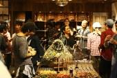 vendor NAGOYA Opening Reception