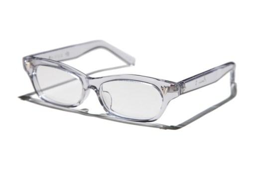 Visual Culture x Tai Hachiro Glasses