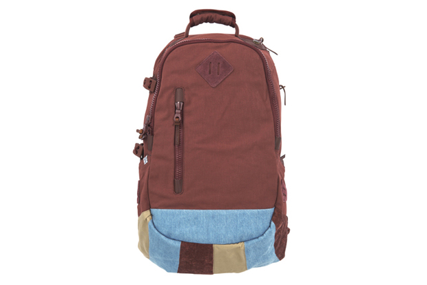 visvim lamina 22l picaro backpack