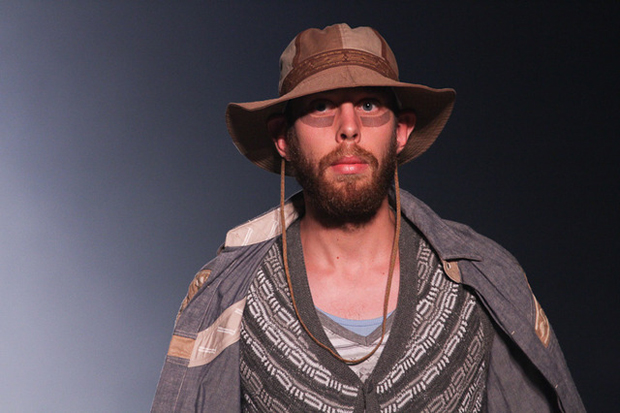 White Mountaineering 2012 Spring/Summer Preview