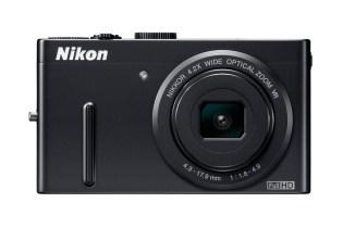 Win a Nikon COOLPIX P300 Camera!