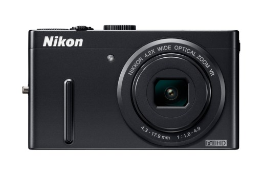 Win a Nikon COOLPIX P300 Camera!