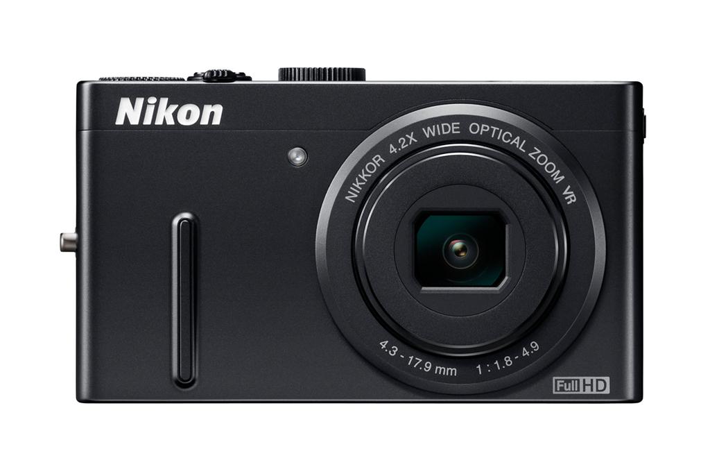 win nikon coolpix p300 camera