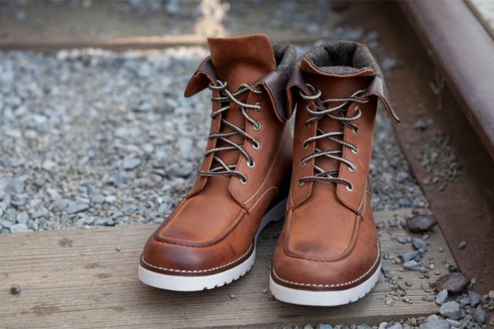 Wolverine No. 1883 Mayall Boot