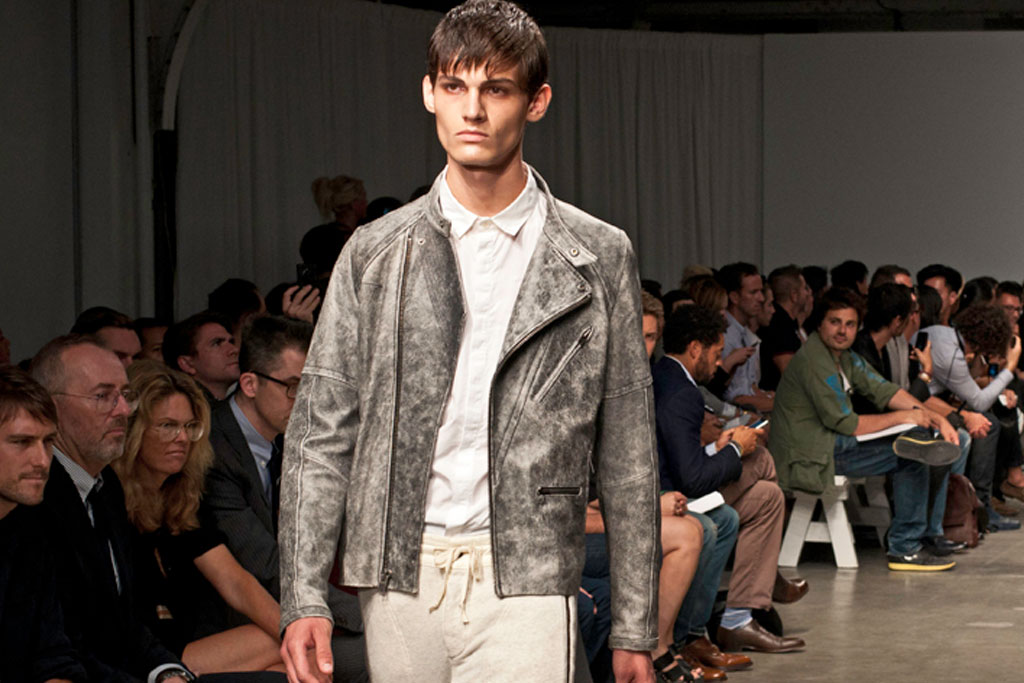 yigal azrouel 2012 springsummer collection 2