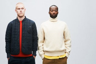YMC 2011 Fall/Winter Lookbook