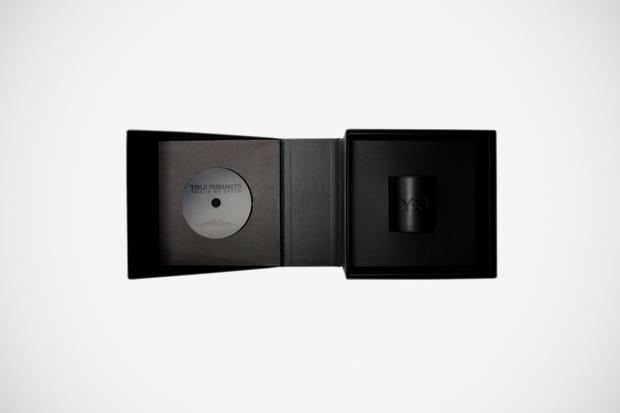 """Yohji Yamamoto """"THIS IS MY DREAM"""" DVD Box Set"""