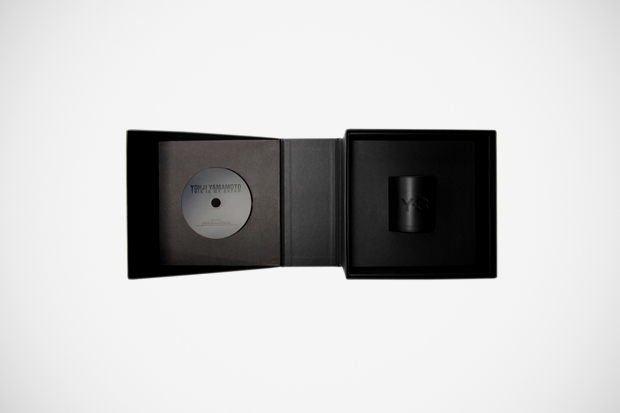 yohji yamamoto this is my dream dvd box set