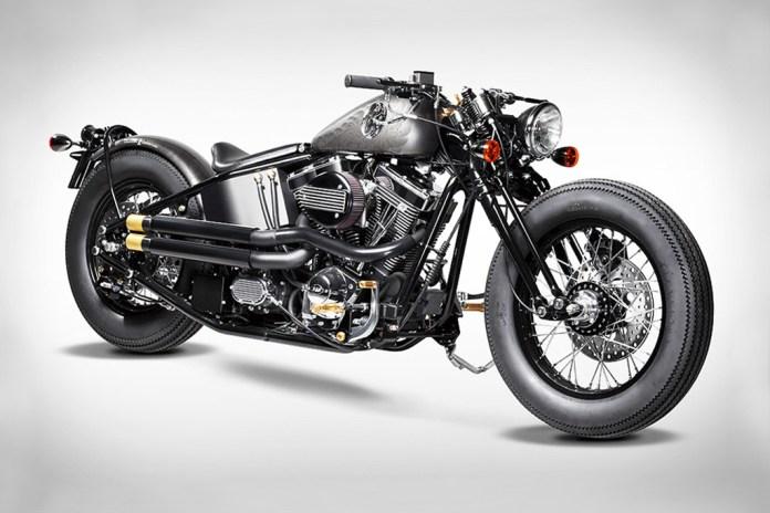 Zero Engineering Type 9 Motorcycle