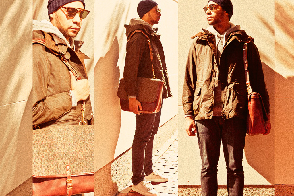 2011 Fall/Winter Collections by Bodega