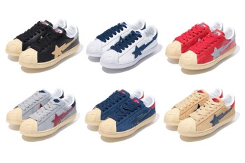 A Bathing Ape 2011 Fall/Winter SKULL STA