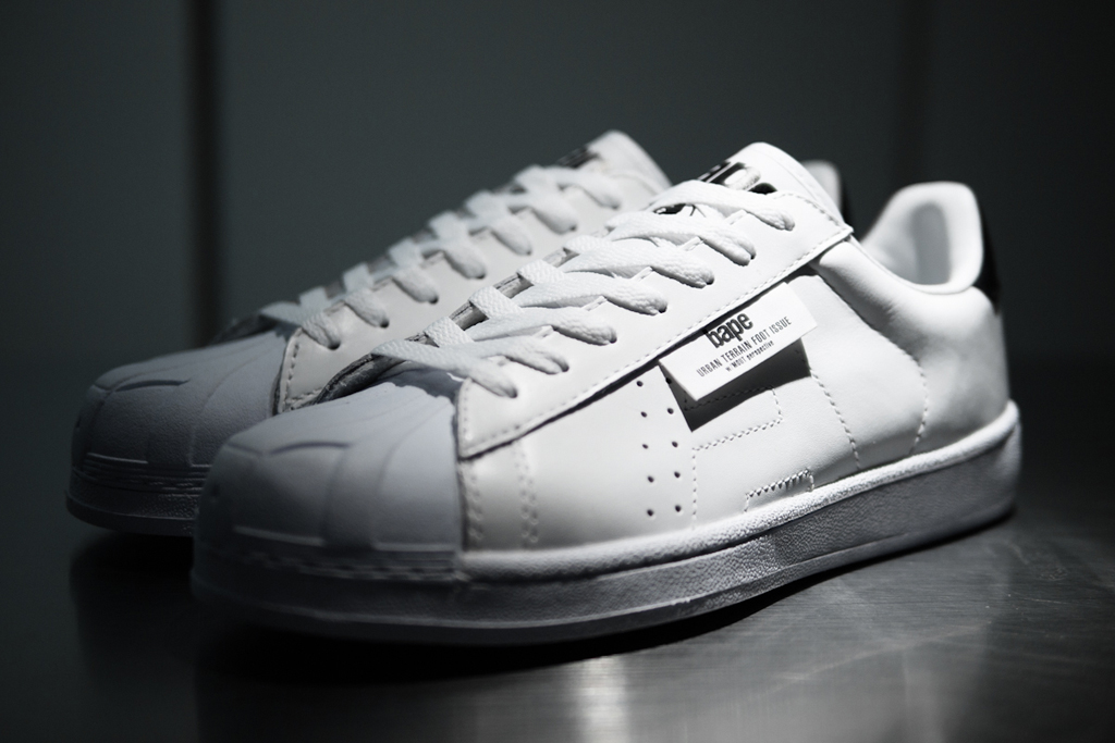"A Bathing Ape ""MOUT"" SKULL STA"