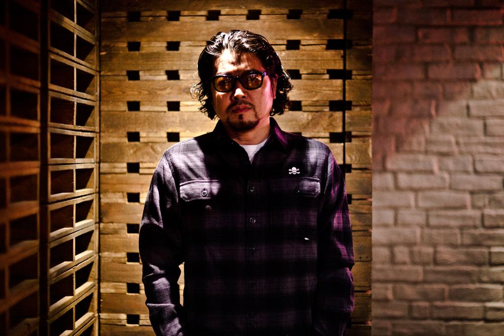 A Conversation with Shinsuke Takizawa