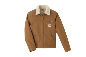 A.P.C. x Carhartt 2012 Spring/Summer Collection