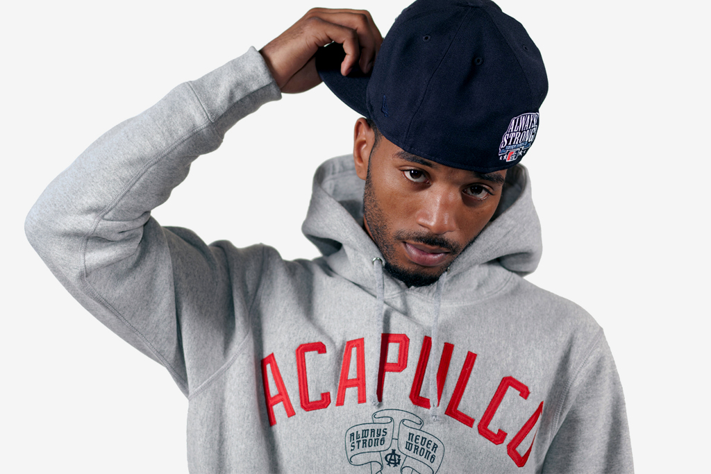 acapulco gold 2011 fall collection