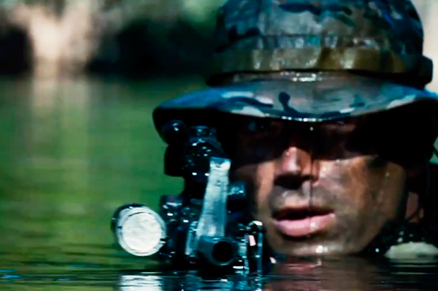 Act of Valor Trailer