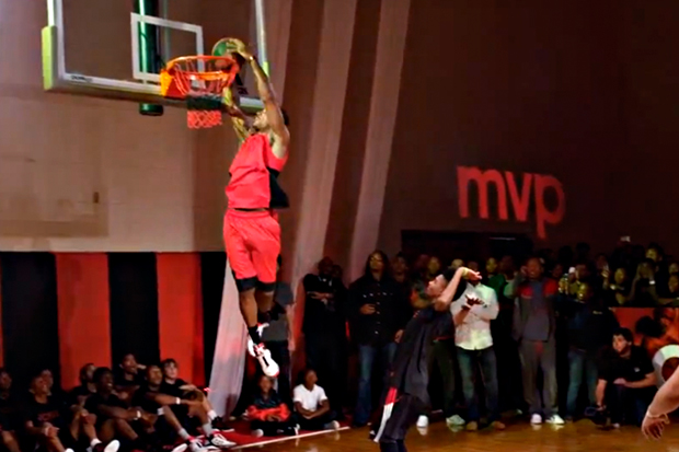adidas Basketball: Run with D Rose Highlights