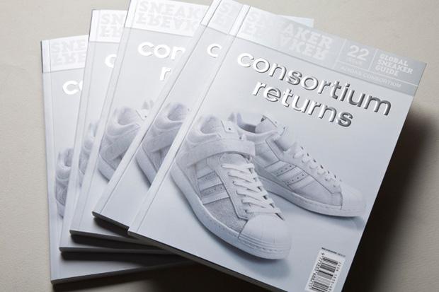 adidas Consortium 2011 Holiday Collection