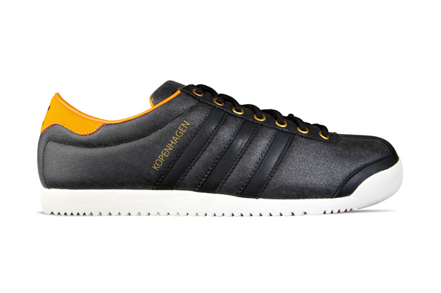 adidas Originals 2011 Fall/Winter Kopenhagen Archive Pack