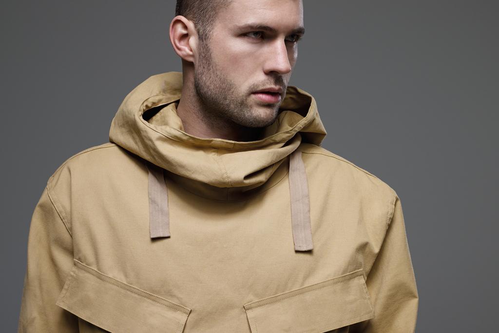 adidas originals by originals james bond for david beckham 2011 fallwinter lookbook