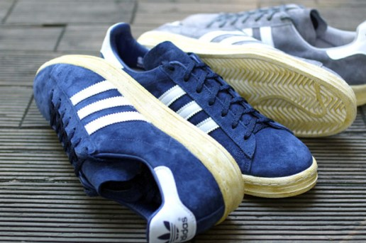 "adidas Originals CP80s mita ""Japan Exclusive"""