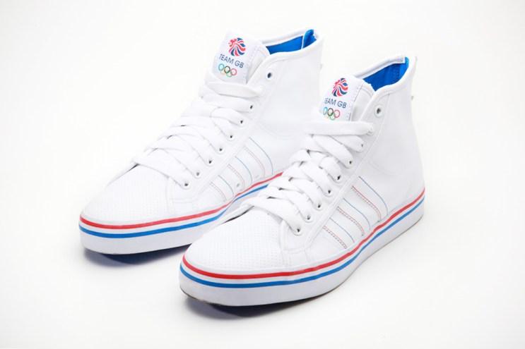 adidas Originals Team GB Collection