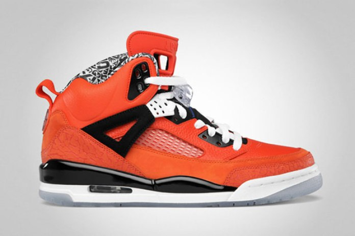 "Jordan Spiz'ike ""New York Knicks"" Pack"