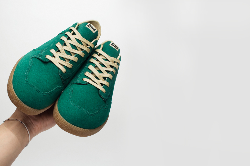 Alife 2011 Fall Footwear Collection