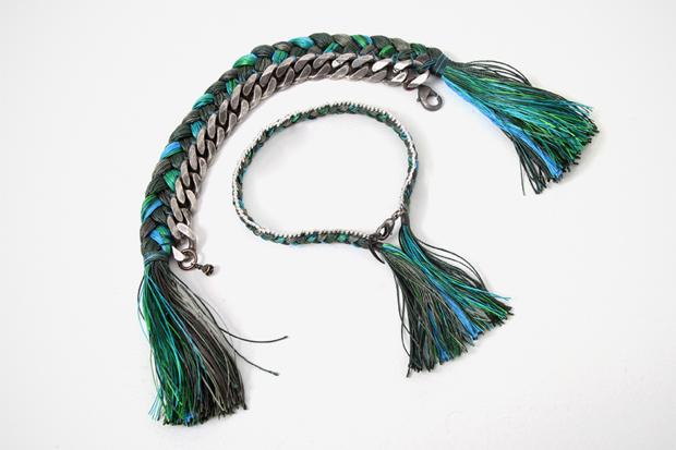 Alyssa Norton 2011 Fall/Winter Accessories