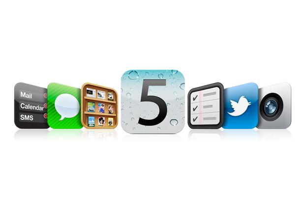apple ios 5 2