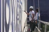 Art in the Streets: Retna: Creating The Unconventional