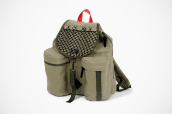"""BAL x Porter """"HUNTING"""" Capsule Collection"""