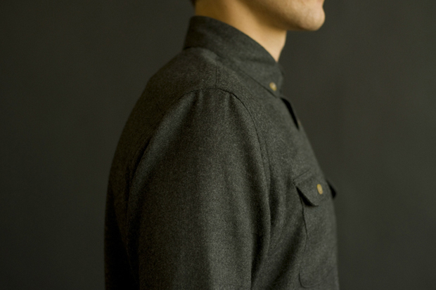 Baron Wells 2011 Fall/Winter Collection