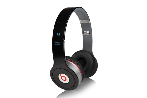 beats by dre wireless solo headphone