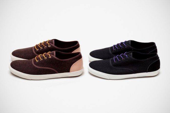 Beauty & Youth x Generic Surplus B&Y Borstal Wool