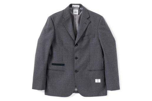 BEDWIN & THE HEARTBREAKERS SAXONY Jacket