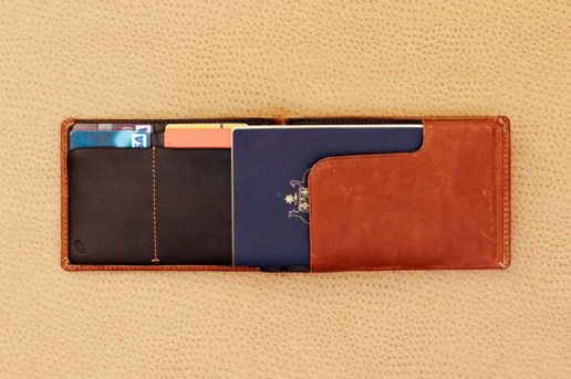 "Bellroy ""Travel Wallet"" Video"